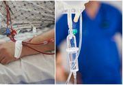 Birocratia romanească ucide oameni, la propriu! Un barbat, bolnav de leucemie, a murit asteptand sa primeasca medicamentul compensat. Ce au declarat cei de la Ministerul Sanatatii