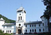 BNR a inaugurat Muzeul Tezaurului de la Tismana, unic in Europa