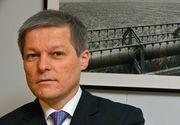 Premierul Dacian Ciolos isi serbeaza astazi ziua de nastere. Este prima aniversare a acestuia in calitate de sef al Guvernului