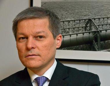 Premierul Dacian Ciolos isi serbeaza astazi ziua de nastere. Este prima aniversare a...