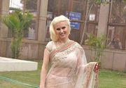 Miliardara romanca din India devine rivala lui Mr Pink pe piata asiatica! Anca Verma investeste in cel mai sexy brand de racoritoare din lume, promovat agresiv cu blonde atractive