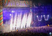 Curtea de Conturi: Festivalul UNTOLD a fost finantat ilegal de autoritatile din Cluj-Napoca in 2015