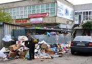 "O comuna din tara a cerut Prefecturii sa declare starea de alerta din cauza gunoaielor din localitate: ""E periculos sa stai aici! Trebuie izolat totul"""