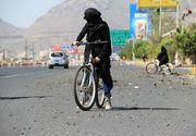 In Iran, femeile sunt arestate daca merg pe bicicleta! Fortele de securitate le-au oprit in timp ce se duceau la un eveniment sportiv!