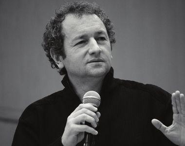 Dan Puric a castigat 800.000 de euro din spectacolele de teatru! Anul trecut, actorul...