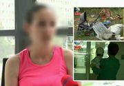 Imagini desprinse din iad intr-o casa din Prahova. Doi copii erau lasati infometati, singuri in intuneric si intr-o mizerie de nedescris. Micutii fost salvati in ultima clipa