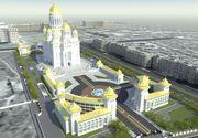 PSD a vrut sa dea 10 milioane de lei pentru finantarea Catedralei Neamului din banii Primariei Sectorului 1! Proiectul nu a trecut fiind blocat de PNL si boicotat de USB