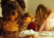 O fetita de 5 ani, violata in mod repetat de verisorul ei de 16 ani, in timp ce parintii petreceau