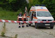 O fata de 12 ani din Vaslui a fost gasita moarta in casa dupa ce s-a electrocutat la masina de spalat!