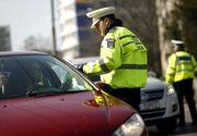 Peste 3.100 de şoferi au rămas fără premise auto şi aproape 42.000 au fost amendaţi
