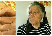 """Aceasta femeie are 91 de ani si inca mai poate baga ata in ac: """"Nu ma doare nimic, vreau sa traiesc pana la nunta stranepoatei mele"""". Care e secretul ei"""