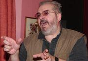 Un cunoscut regizor roman castiga 21500 de lei pe luna! Manager la Teatru Mic, Gelu Colceag este si profesor universitar la UNATC
