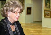 Criticul de arta Ruxandra Garofeanu are o pensie de 4.581 de lei pe luna! Instalata in conducerea TVR, fosta realizatoare tv castiga aproape 10.000 de lei lunar