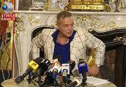 """Gigi Becali a rabufnit: """"Nu pot sa dorm de nervi"""". Patronul Stelei este foarte suparat: """"Urla sufletul in mine"""""""