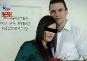 Sergiu Florea, studentul criminal de la Medicina, va deveni tata. Sotia lui este gravida