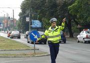 Trafic restrictionat in Capitala pentru comemorarea Holocaustului impotriva romilor
