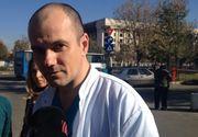 Spitalul Universitar din Bucuresti are un nou manager! Vechiul director a demisionat