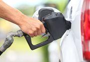 Vesti bune pentru soferi. Benzina si motorina au scazut cu peste 2% in ultima saptamana, pe fondul evolutiei barilului de petrol