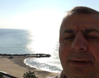 Actorul Jack Nicholson va prelua hotelurile de la Olimp administrate de Raj Tunaru!...
