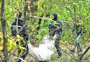 Un tanar de 18 ani a ucis un copil de 12 ani, dupa ce l-a lovit cu o piatra in cap