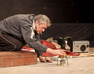 """Marele actor Marcel Iures a implinit 62 de ani si-si povesteste viata: """"Am fost..."""