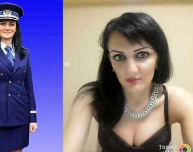 O politista din Hunedoara a fost agresata la strand, chiar sub privirile mamei sale:...