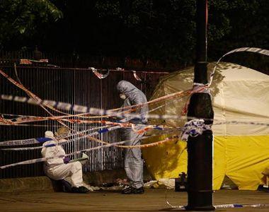 Atac cu cutitul la Londra. O femeie a murit, iar alte cinci persoane au fost ranite