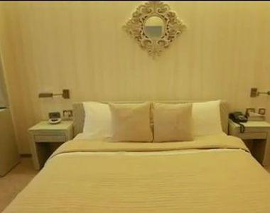 Lux pe litoralul romanesc. Cat costa o noapte la cel mai scump hotel din Mamaia....