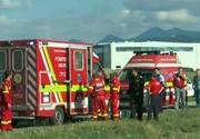 Un parasutist din Brasov a avut parte de un sfarsit tragic in timpul unui salt. Specialistii incearca sa afle de ce a murit barbatul, insa martorii ar putea avea raspunsul