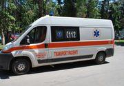 Opt elevi bucuresti care se aflau in tabara la Medias au ajuns la spital. Copiii acuza simptome de toxiinfectie alimentara