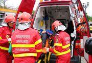 Accident terifiant. O familie de romani, spulberata intr-un accident grav produs in Bulgaria. Parintii au murit, iar copilul a fost transportat la spital