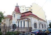 Casa Dinu Lipatti a fost scoasa la vanzare pentru 1,9 milioane de euro! In cladirea din centrul Capitalei a locuit ani buni si comentatorul sportiv Dumitru Graur