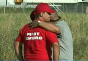 Destin frant in zbor! Parasutistul care a aterizat fortat pe Aerodromul Ghimbav a murit