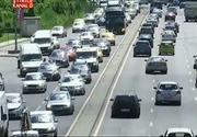 Cum se poate evita traficul infernal din Bucuresti. Solutia ar fi statiile inter-modale. Cum functioneaza