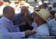 Jihadul pensionarilor s-a pogorat peste noul primar din Reşiţa din cauza ca le-a taiat biletele gratuite de autobuz.