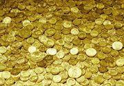 Peste 30 de kilograme de monede din aur, dispărute din Romania, sunt urmarite prin Interpol