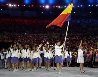 La Rio cu hainele deteriorate. Olimpicii romani dezvaluie imagini cu echipamentele...