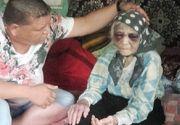 Cruzime inforatoare! O batrana de 90 de ani a fost desfigurata in bataie chiar de fiica ei. Ce s-a insa dupa ce a iesit din spital e de necrezut