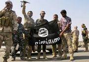 ISIS a revendicat atacul cu maceta din Belgia, in care au fost ranite doua politiste