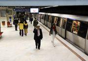 Vesti bune pentru bucuresteni! Statiile de metrou Laminorul si Straulesti, functionale pana la sfarsitul anului