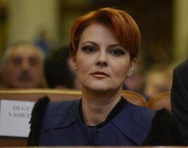 Tribunalul Bucuresti a respins cererea DNA de punere sub control judiciar a Olgutei...