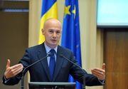 Fostul viceguvernator al BNR Bogdan Olteanu, audiat la DNA