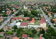 Cea mai bogata comuna din Romania este in judetul Timis! Pe stradutele din Dumbravita circula masini de sute de mii de euro, iar printre vile poti gasi chiar si una in stil... scandinav!