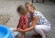 """O mama din Dambovita isi striga disperarea. E acuzata de rapire interntationala pentru ca si-a luat copilul de langa tatal italian: """"A inceput sa ma bata, ma ameninta"""""""