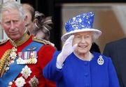 Familia Regala britanica nu va onora invitatia de a participa la funeraliile Reginei Ana. Regina Elisabeta si Printul Charles vor trimite reprezentanti