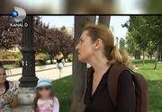 Fosta sotie si iubita lui Dan Condrea, din nou fata in fata la tribunal penru custodia fetitei