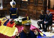 Lista completă a monarhilor europeni care vor participa la funeraliile Reginei Ana