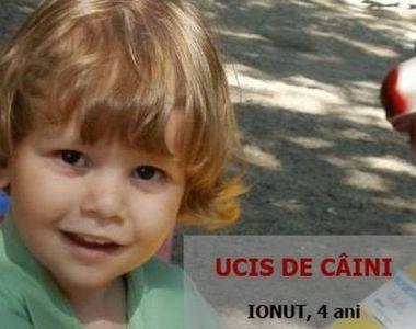 Familia lui Ionut Anghel, copilul ucis de câini, a primit despagubiri de doua milioane...