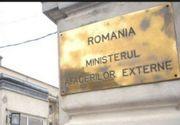Ministerul de Externe anunta repatrierea a 5 romani aflati în dificultate în Siria