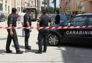 Un cetatean roman a murit in timpul unei dispute violente dintr-o tabara de romi din Napoli